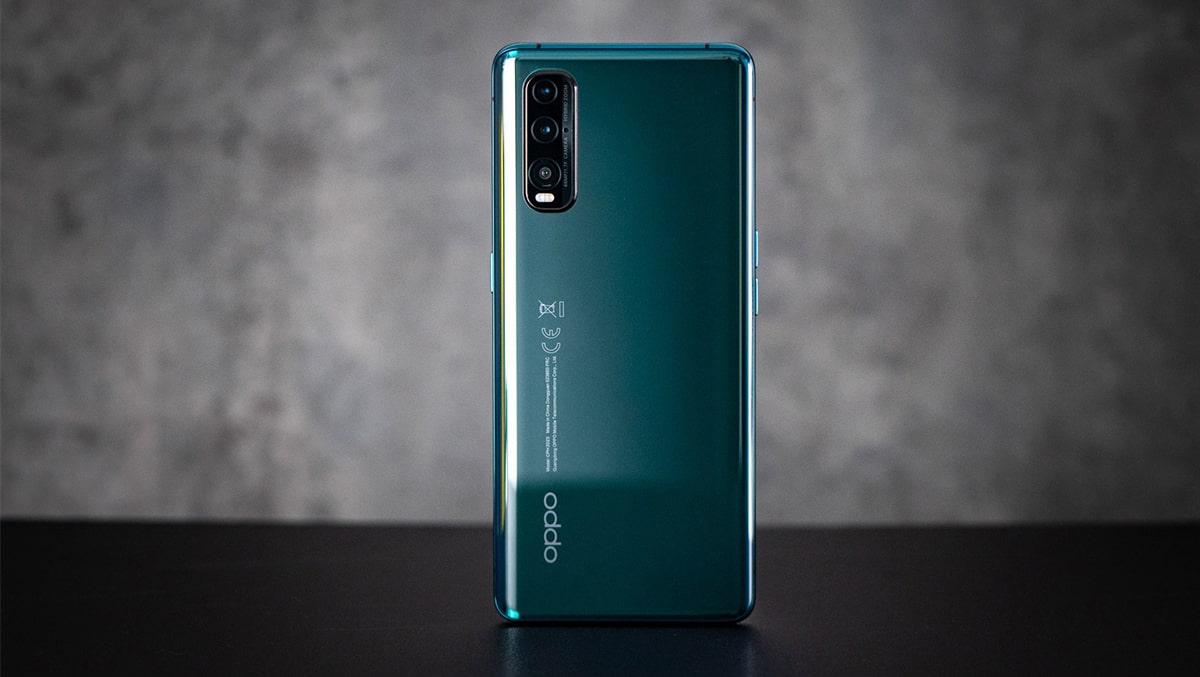 OPPO Find X2 ra mắt tại Việt Nam, smartphone đầu tiên có 5G