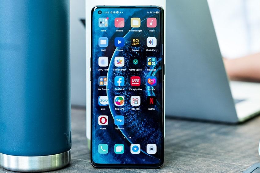 Oppo Find X2 sẽ là tâm điểm ở phân khúc smartphone cao cấp