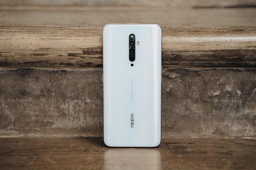 OPPO Reno2 F (8GB|128GB) Chính hãng