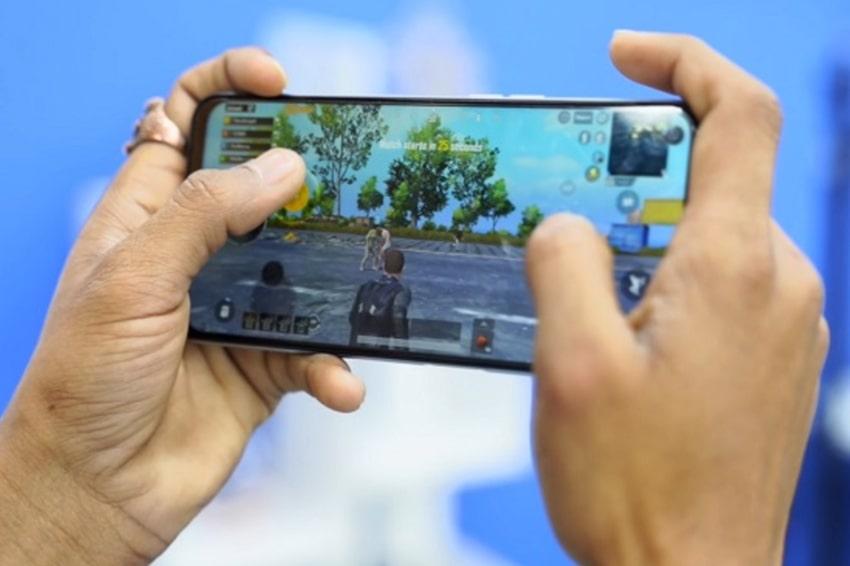 Realme 6 vẫn phục vụ tốt cho nhu cầu chơi các game nặng