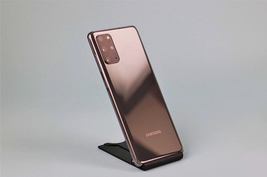 Samsung Galaxy S20 Ultra (12GB 128GB) Chính hãng - BHĐT samsung galaxy s20 ultra viendidong 4