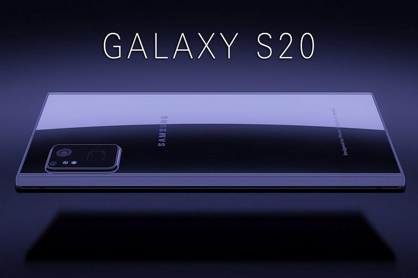 Samsung Galaxy S20 (8GB|128GB) Chính hãng - BHĐT samsung galaxy s20 viendidong 1