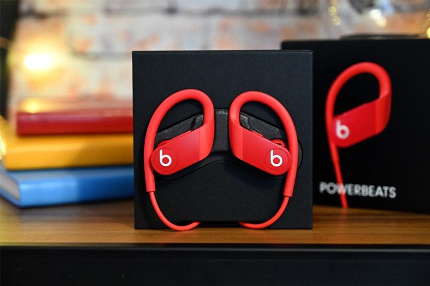 Apple ra mắt tai nghe Powerbeats 4 với thời lượng pin 15 giờ