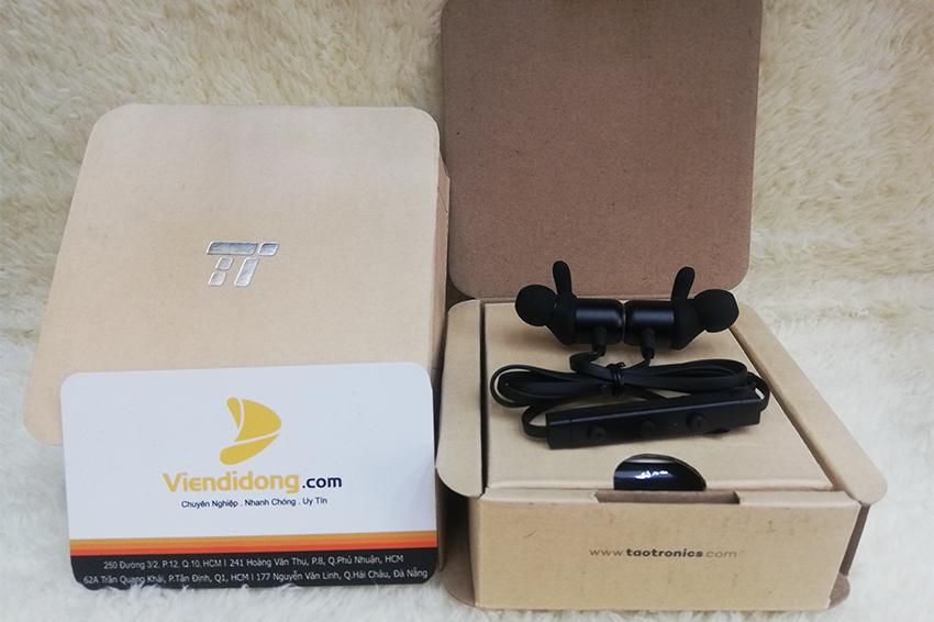 Tai nghe Bluetooth TaoTronics Wireless (TT-BH035)