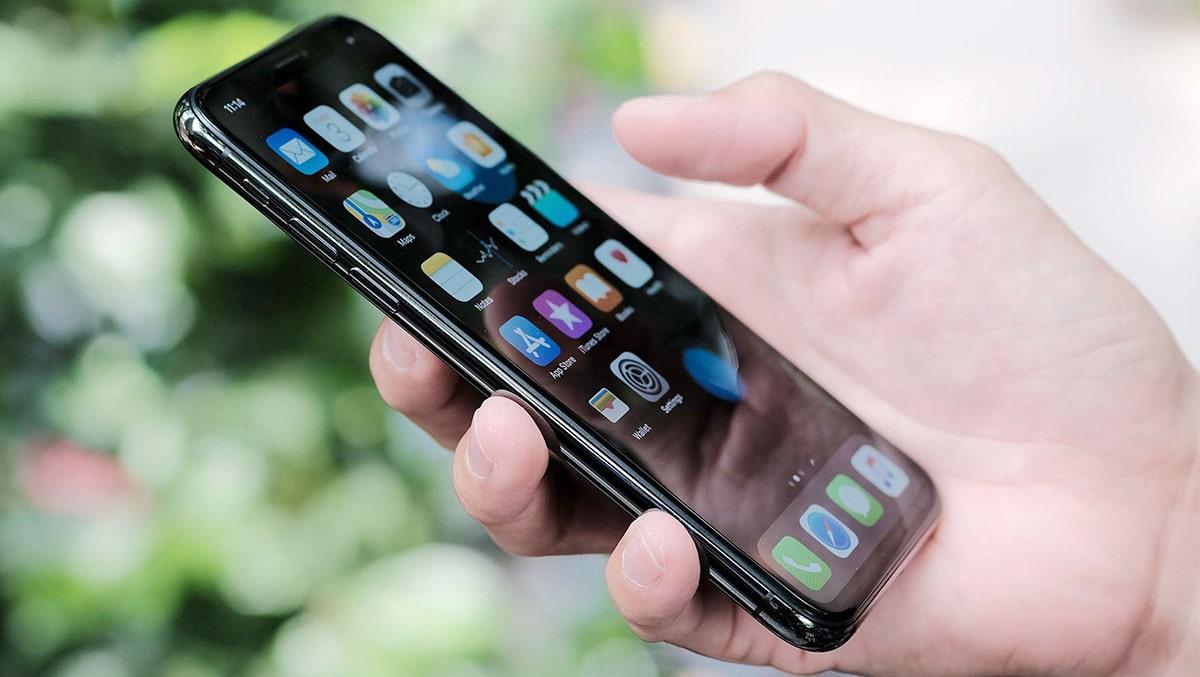 Thủ thuật nào giúp bấm phím Side trên iPhone dễ dàng hơn