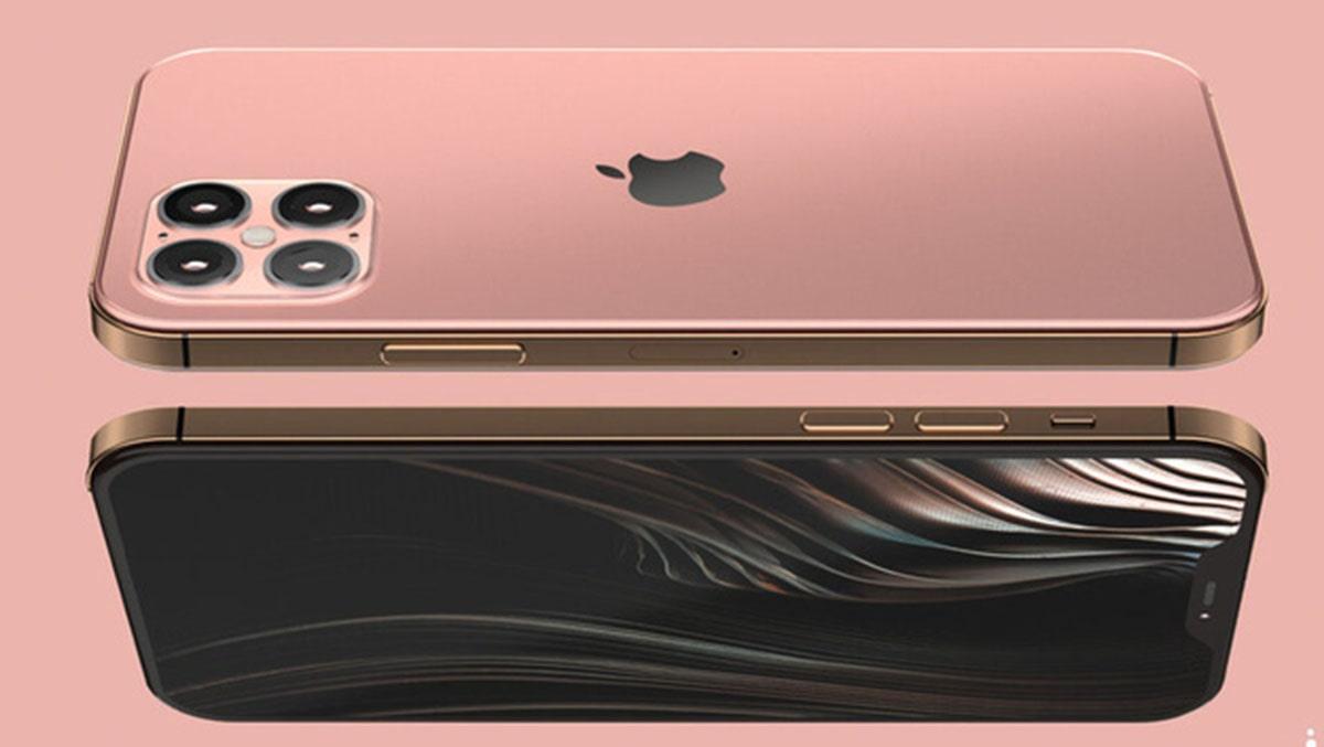 """Tiết lộ """"cú nhảy"""" của iPhone 12 năm 2020"""