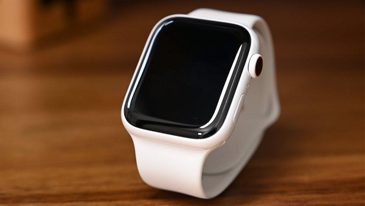 """Apple Watch Series 6 xuất hiện tính năng mới độc đáo đi kèm pin """"khủng"""""""