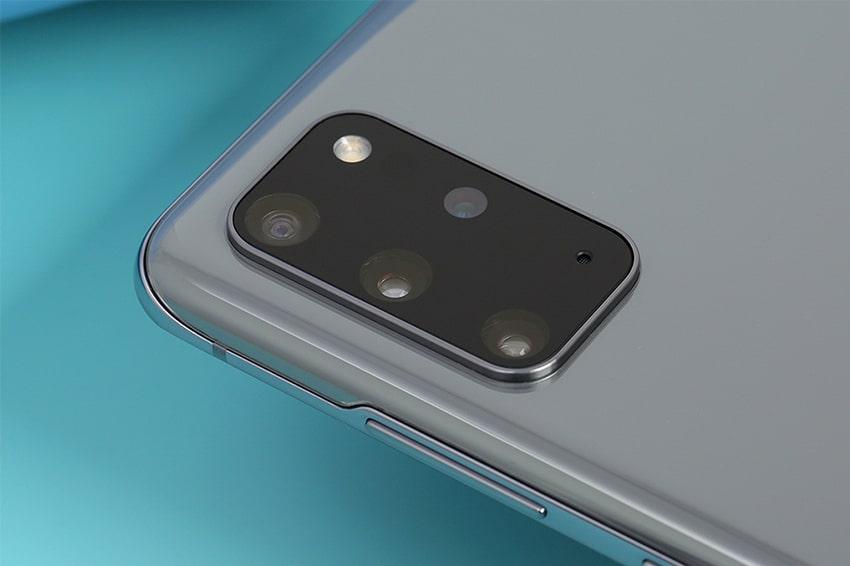 DxOMark đánh giá ra sao về camera của Samsung Galaxy S20 Plus?