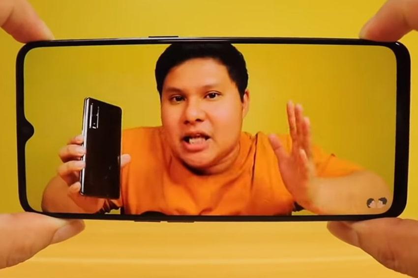 Oppo Reno 3 (8GB|128GB) Chính Hãng camera dt oppo reno viendidong