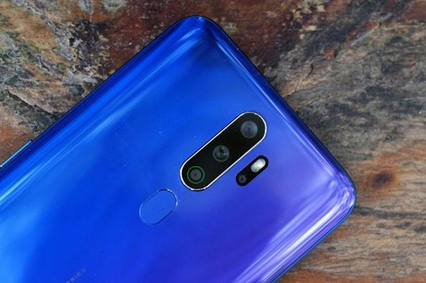 Oppo A9 (2020) (8GB|128GB) Chính Hãng camera oppo a9 2020 viendidong