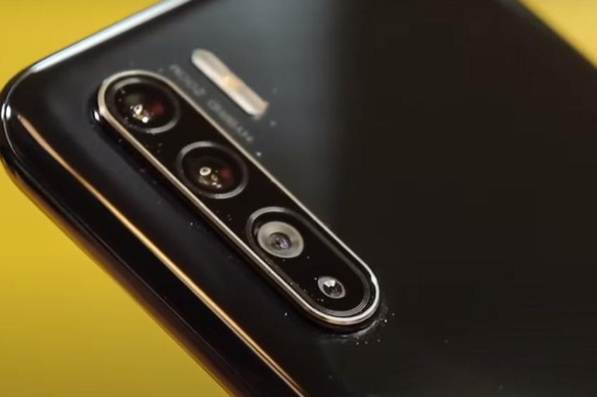 Oppo Reno 3 (8GB|128GB) Chính Hãng camera oppo reno viendidong