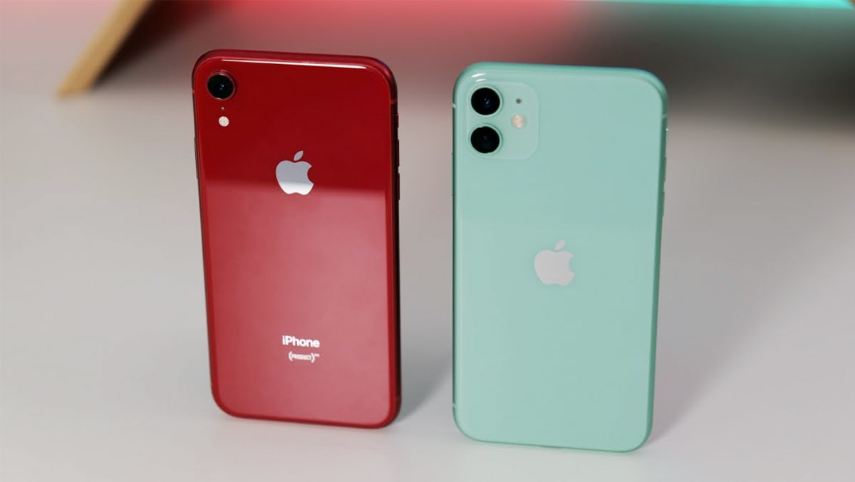 iPhone 11 vượt mặt iPhone Xr để trở thành smartphone bán chạy nhất thế giới