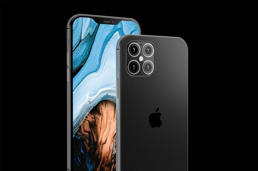 iPhone 12 dần lộ diện với nhiều sự nâng cấp siêu hấp dẫn iphone 12 lo dien cau hinh viendidong
