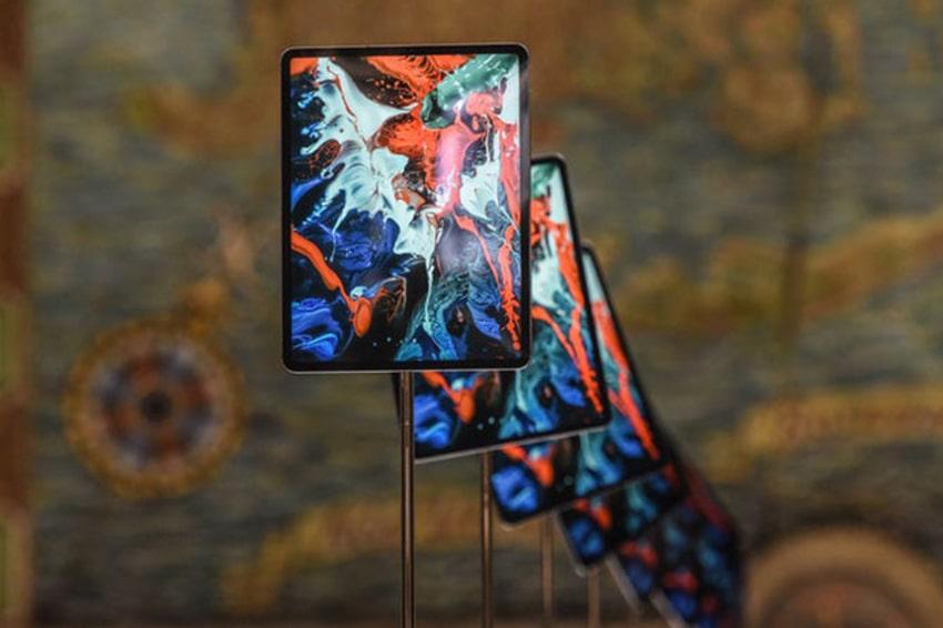 iPhone 12 mini có khả năng giống với iPad Pro