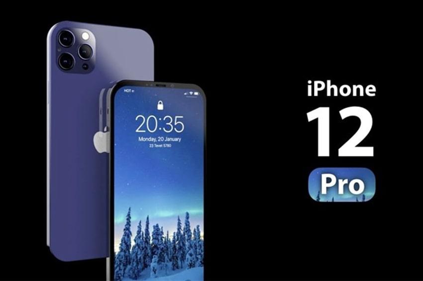 iPhone 2020 sẽ mỏng hơn nhờ tấm nền OLED Y-OCTA