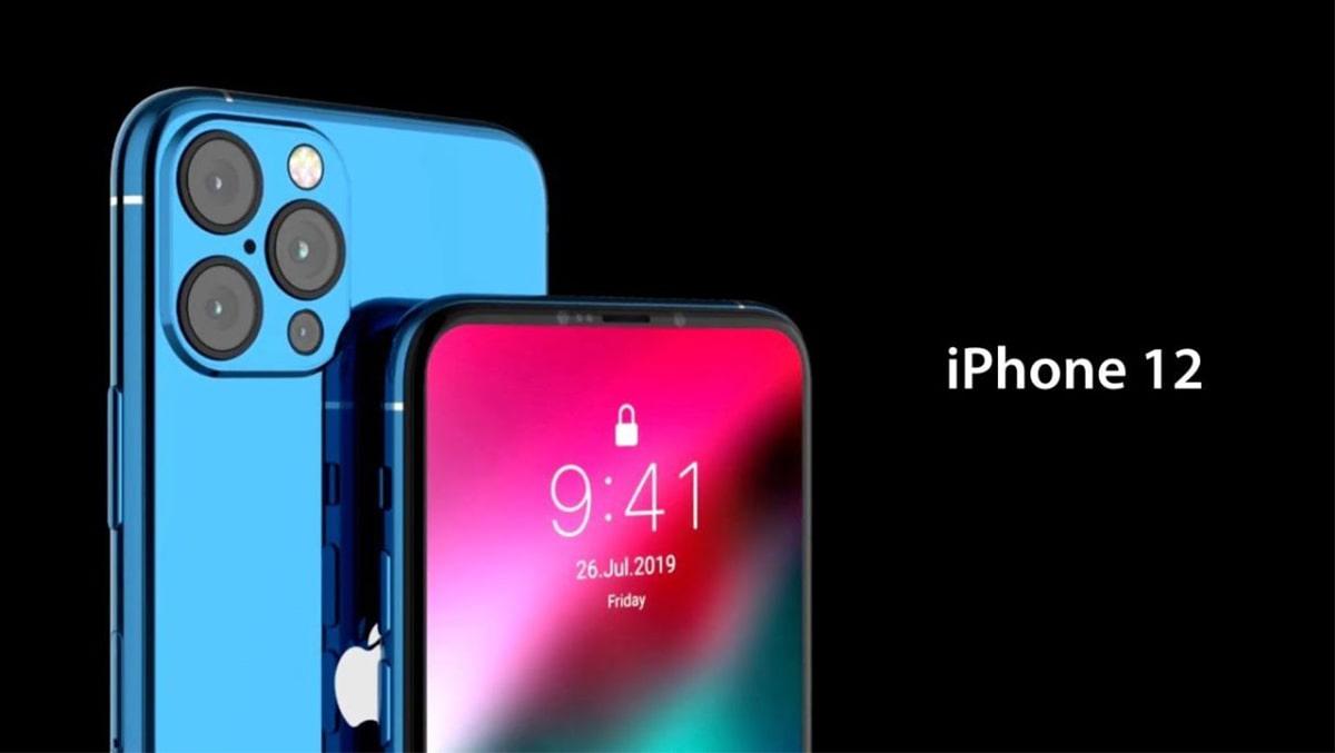 iPhone 2020 sẽ chọn ai làm nhà cung cấp màn hình OLED?