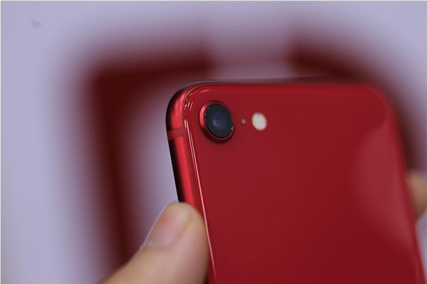 iPhone SE 2020 64GB Chính Hãng (VN/A) iphone se 2020 camera viendidong