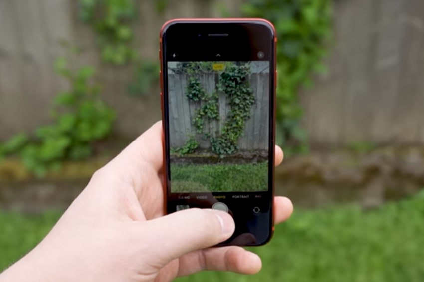 iPhone SE 2020 256GB Chính hãng (VN/A) iphone se 2020 chup anh viendidong