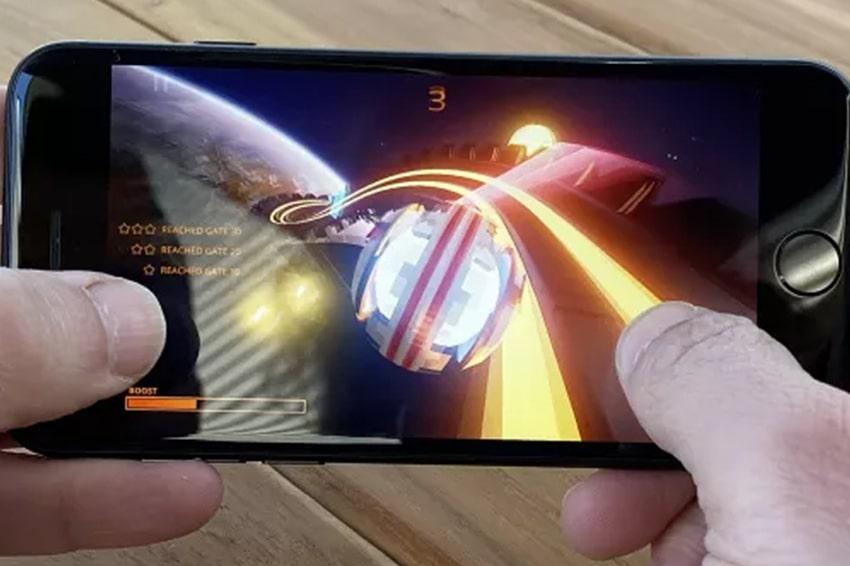 iPhone SE 2020 64GB Chính Hãng (VN/A) iphone se 2020 hieu nang viendidong