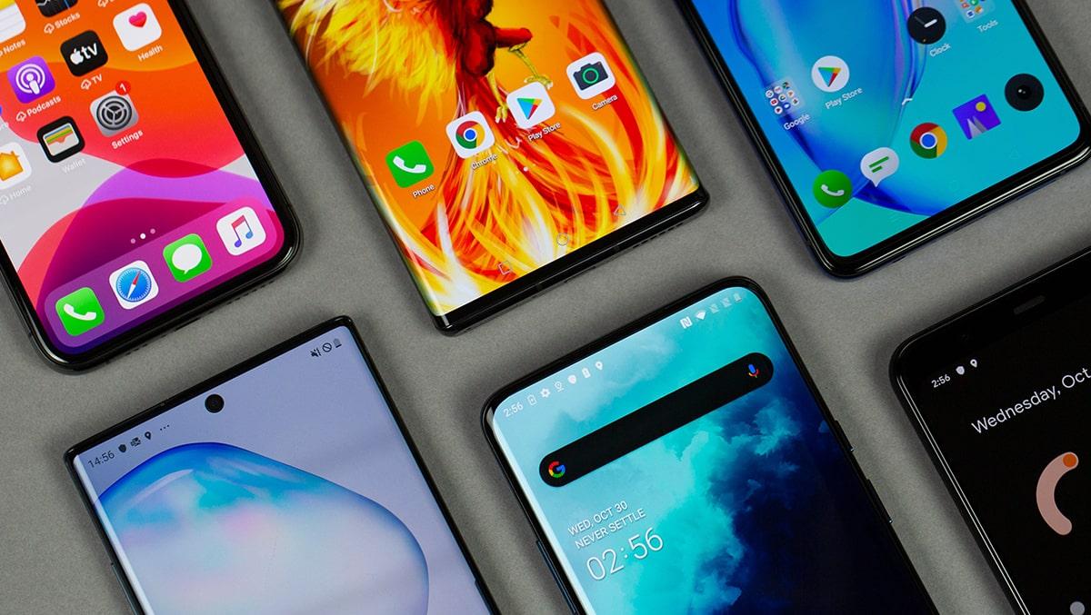 Khi mua smartphone bạn cần quan tâm điều gì?