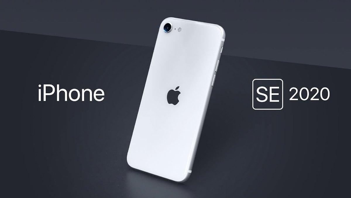 Liệu iPhone SE mới giá rẻ có khiến Apple tụt giảm doanh số