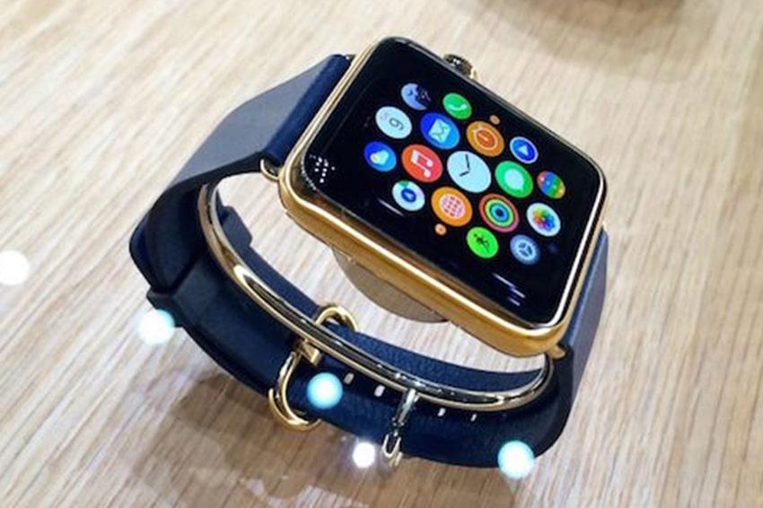 Ép kính Apple Watch nguyen nhan thay kinh apple watch viendidong