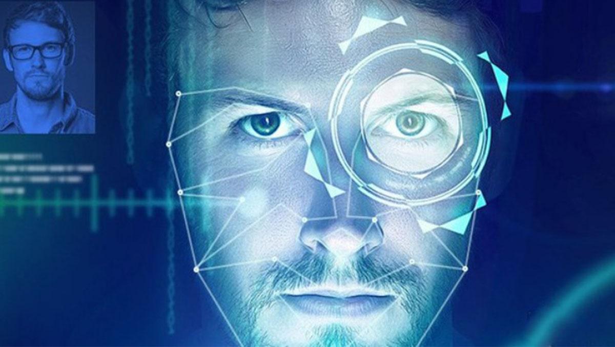 Nhận diện khuôn mặt 3D thể hiện công nghệ ưu việt của Apple