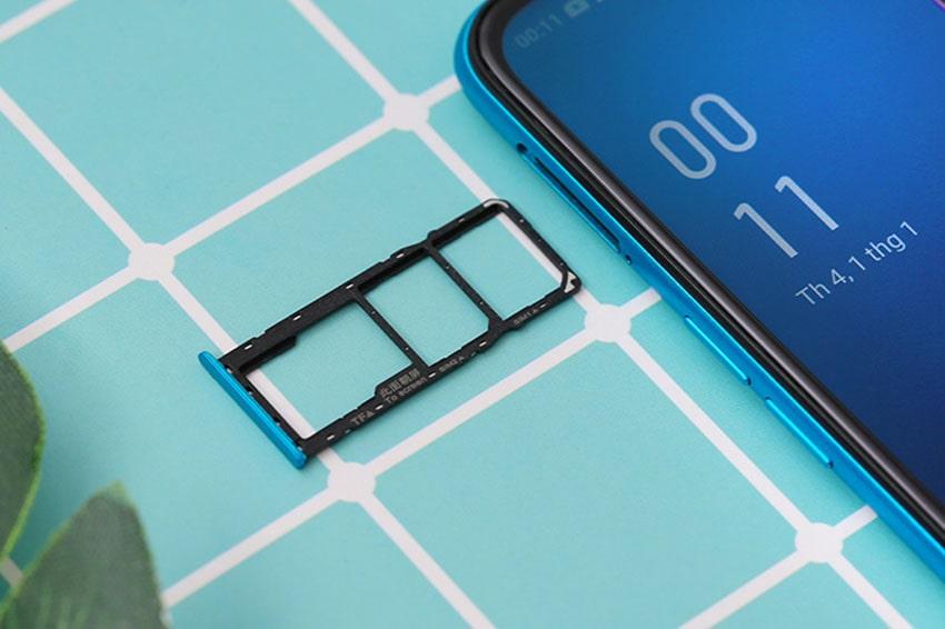 OPPO A12 (3GB 32GB) oppo a12 4gb 64gb 6 viendidong 1