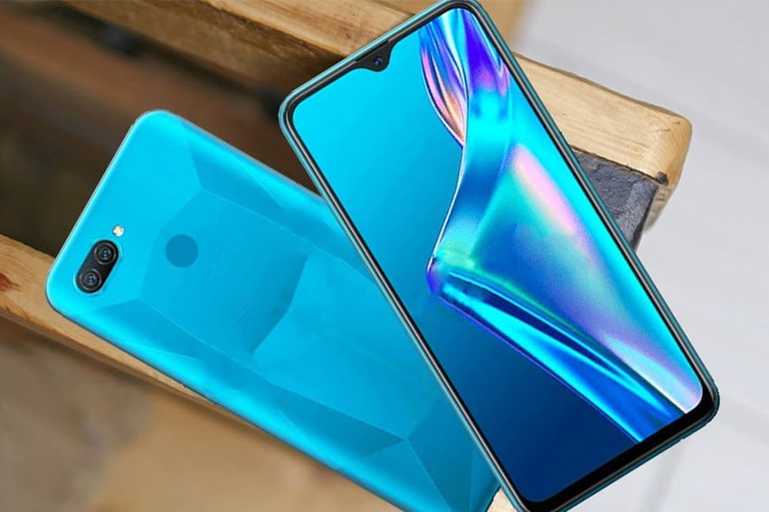 OPPO A12 (3GB|32GB) oppo a12 4gb 64gb 7 viendidong