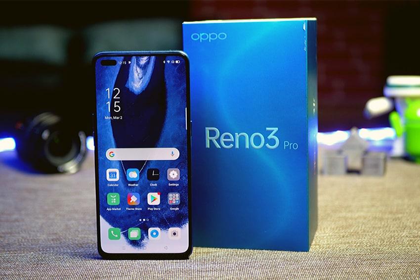 Bộ đôi Oppo Reno 3 và Reno 3 Pro 5G sở hữu những tính năng đặc sắc gì