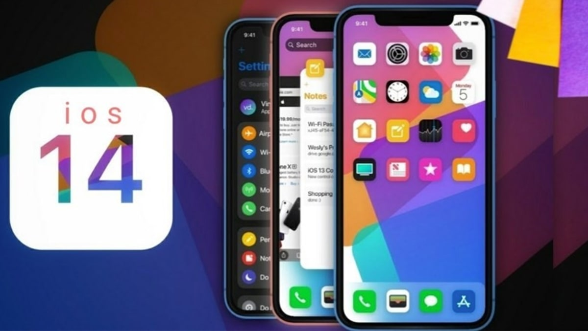 Phanh phui nguyên nhân iOS 14 bị rò rỉ trước khi được phát hành