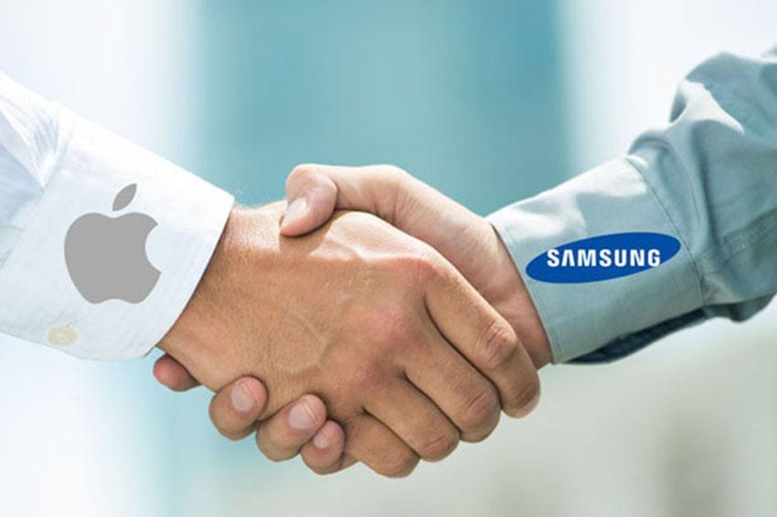 Samsung vẫn sẽ cung cấp màn hình OLED cho Apple