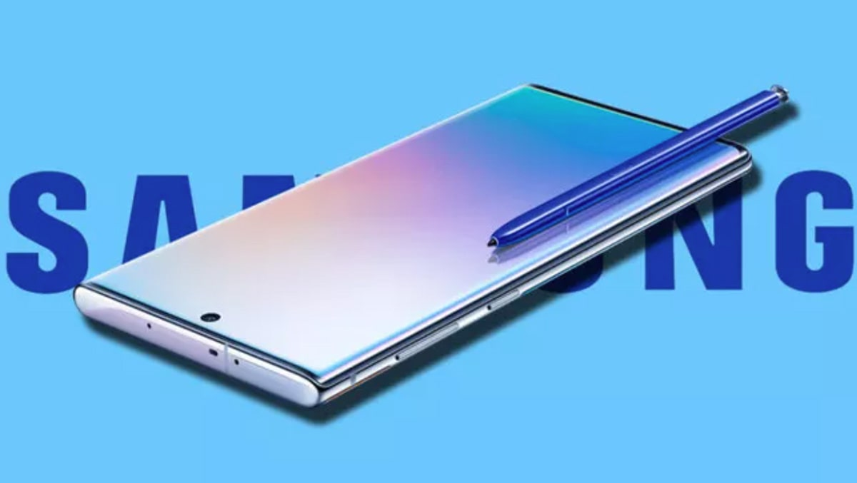Samsung Galaxy Note 20 có RAM khủng cỡ nào?