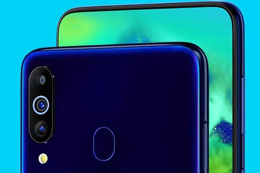 Samsung Galaxy A11 (3GB|32GB) Chính Hãng thiet ke samsung galaxy a11 viendidong