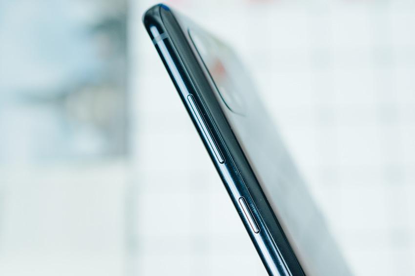 Thời lượng pin trên Note 10 Lite có thể dùng tẹt bô cả ngày