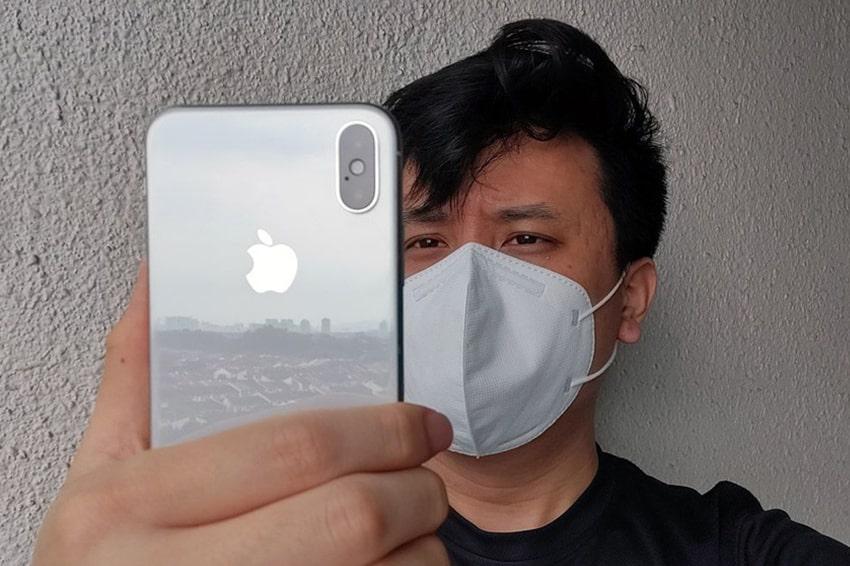 Người sử dụng đã tìm ra cách mở khoá Face ID trước khi Apple cập nhật hệ điều hành