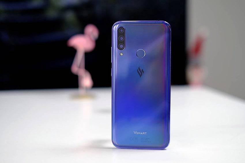 Vsmart Joy 3 là chiếc điện thoại đáng mua trong năm 2020