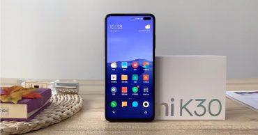 """Xiaomi Redmi K30 5G giá """"quá ngon"""", cấu hình cực """"khủng"""""""