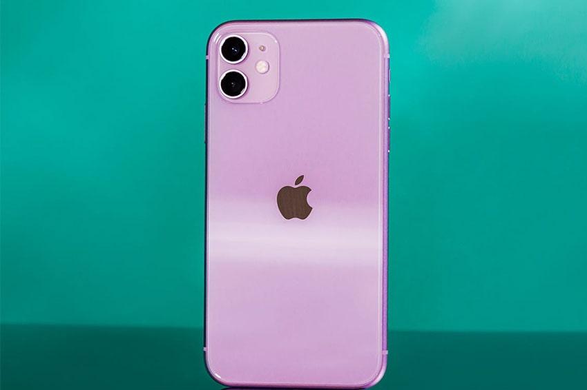 Apple iPhone 11 vẫn dẫn đầu danh sách những dòng smartphone đình đám Q1/2020