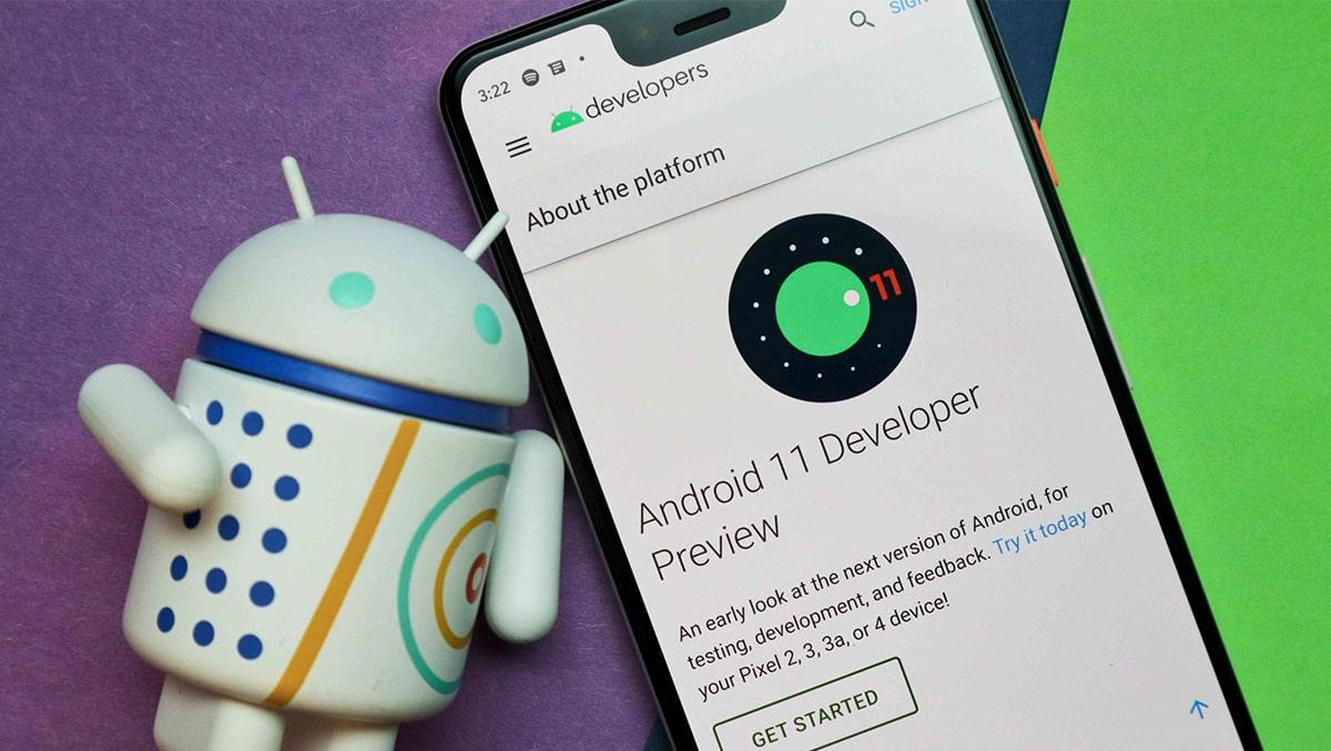 Android 11 với những tính năng giống iOS đến kỳ lạ