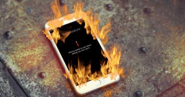 Bí quyết giảm nhiệt nhanh cho iPhone bị nóng