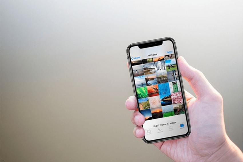 """""""Bí thuật"""" giúp chuyển đổi ảnh trong iPhone về định dạng JPEG"""