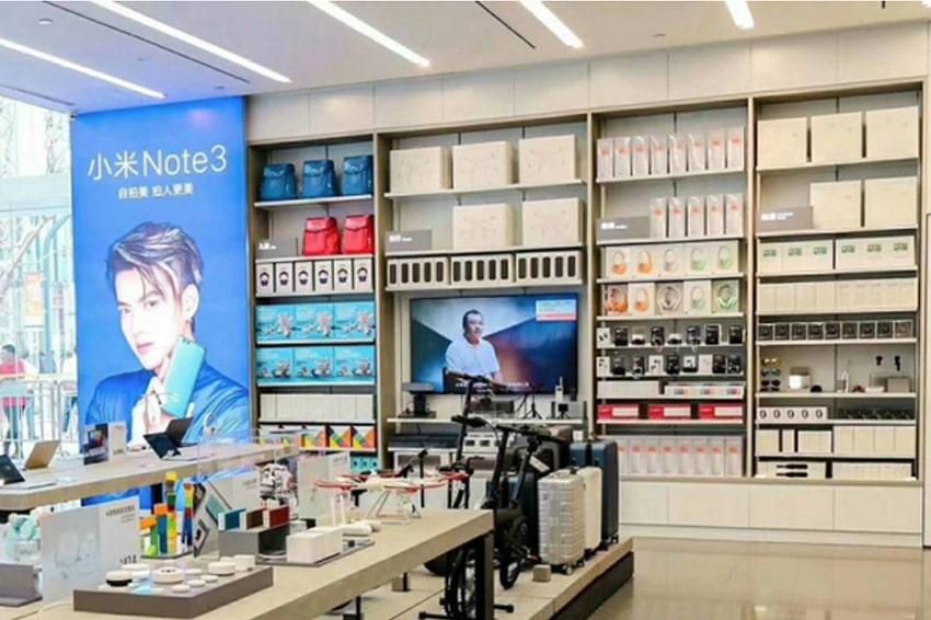 Không chỉ riêng Xiaomi, nhiều hãng smartphone Trung Quốc đã trở nên quá phụ thuộc vào các kênh phân phối vật lý