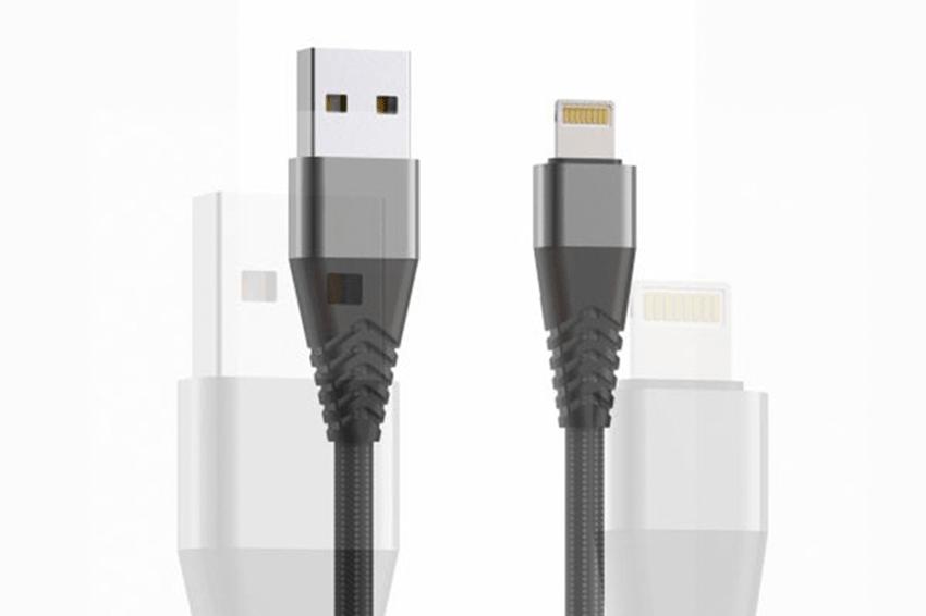Cáp sạc USB - Lightning 1m Umetravel C1