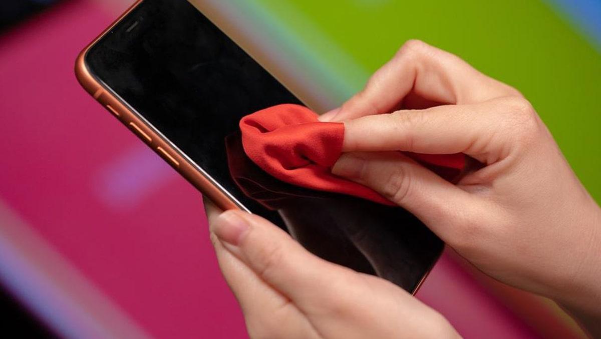 Để bảo vệ màn hình smartphone, tuyệt đối tránh những thứ sau