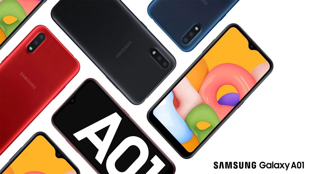 """Galaxy M01 cấu hình """"ngon"""", giá cũng """"ngon"""" nốt"""