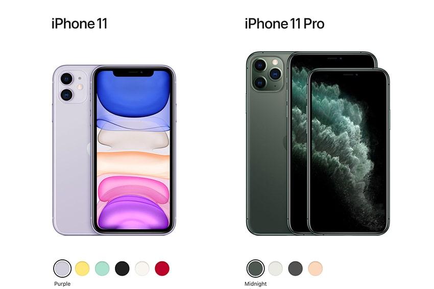 Giá trị sử dụng trên iPhone 11 không hề thua kém 11 Pro