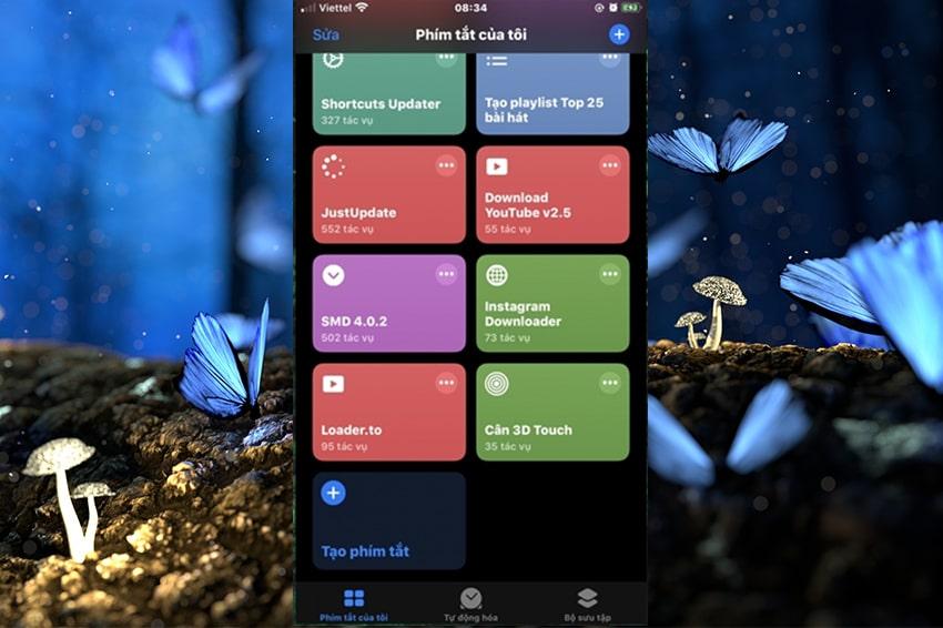 Hô biến iPhone thành cân điện tử trong tích tắc - Bước 4