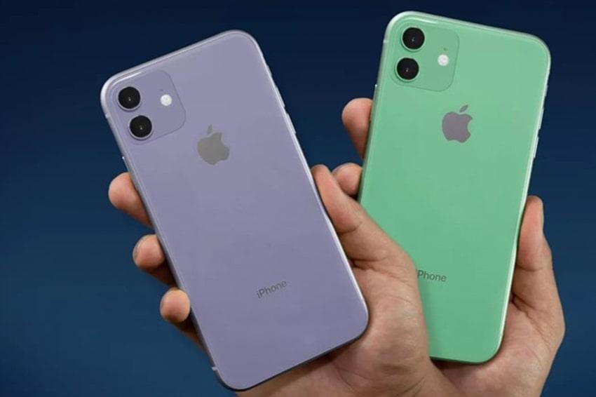 """IPhone 11 xứng đáng là con """"át chủ bài"""" trong bài toán kinh doanh của Apple"""