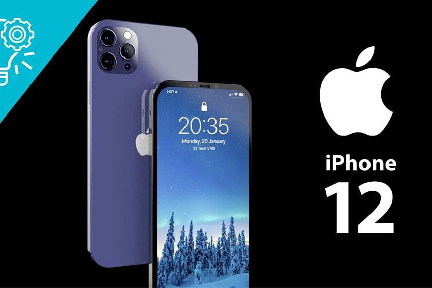 Concept iPhone 12 sẽ chứng kiến nhiều thay đổi từ giá bán cho đến ngày phát hành